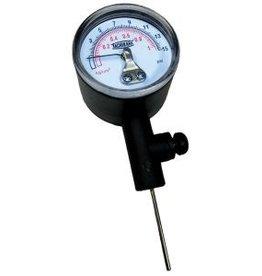 Tachikara Tachikara Air Pressure & Release Gauge