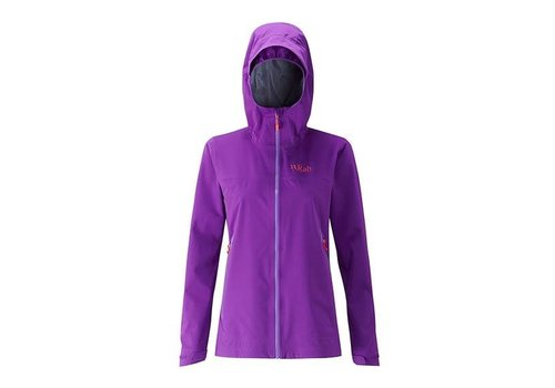 Rab equipment Kinetic Plus Jacket Women's