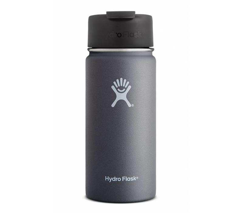 Hydro Flask 16 oz Wide Mouth W/Flip Lid