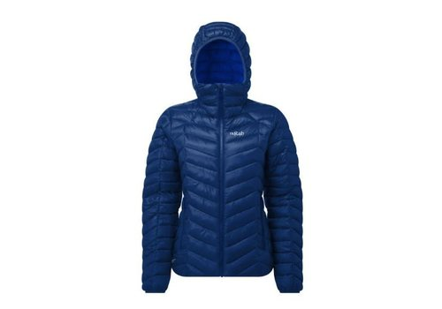 Rab equipment Nimbus Jacket Women