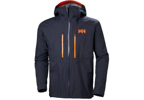 Helly Hansen Verglas 3L Shell Jacket - Medium