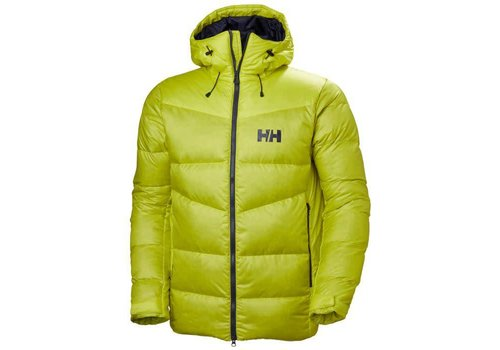 Helly Hansen Vanir Icefall Down Jacket