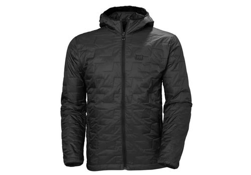 Helly Hansen Lifaloft Hooded Insulator Jacket