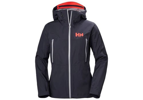 Helly Hansen W Verlgas 3L Shell Jacket