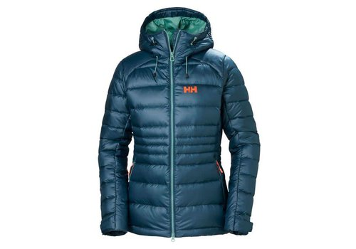 Helly Hansen W Vanir Icefall Down Jacket