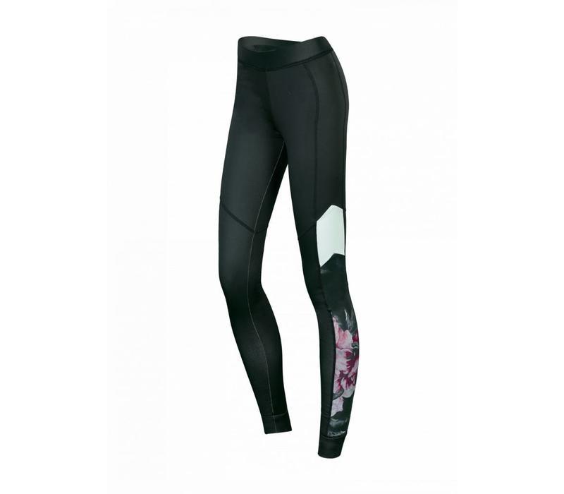 Lilac Legging
