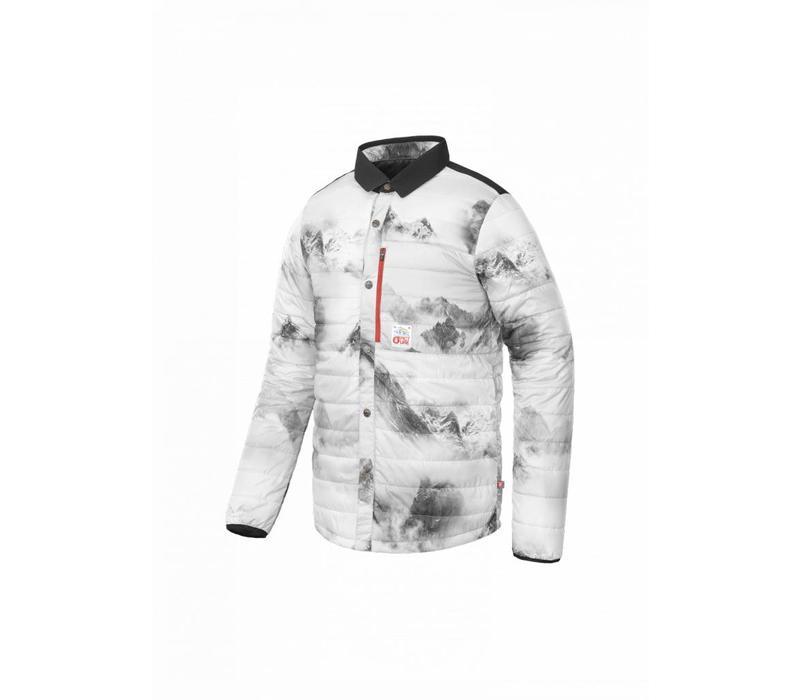 Annecy Jacket - Size Medium