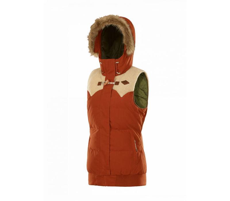 Holly Jacket