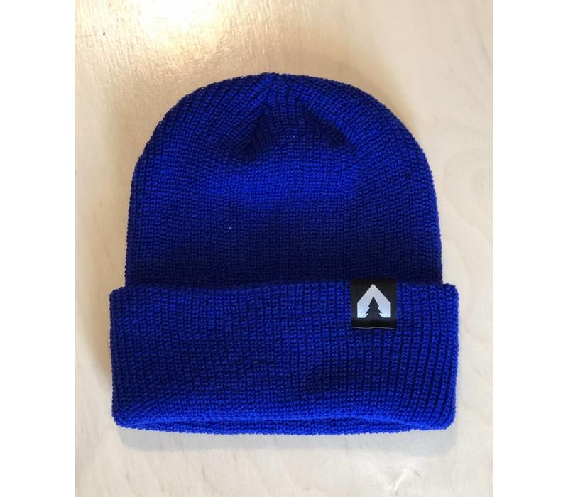 Olodge Beanie - Royal Blue