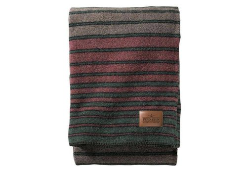 Pendleton USA Yakima Camp Bed - Stripe