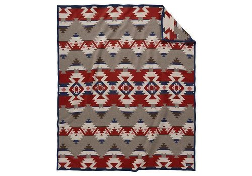 Pendleton USA Mountain Majesty Blanket - Twin