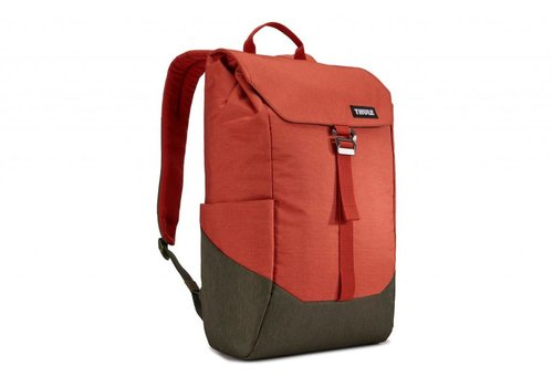 THULE Lithos Backpack 16L - Rooibos