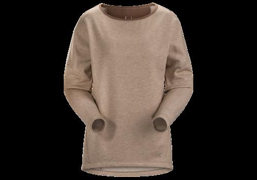 Arc'Teryx Nyara Boatneck Pullover Ws