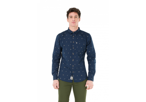 Picture Organic Traveler LS Shirt