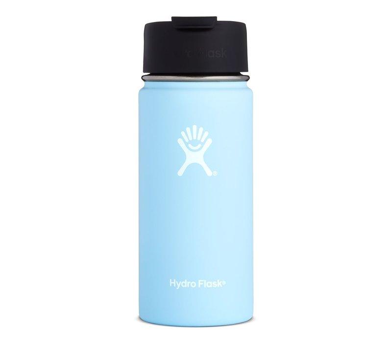 Hydro Flask 16 oz Wide Mouth W/Flip Lid
