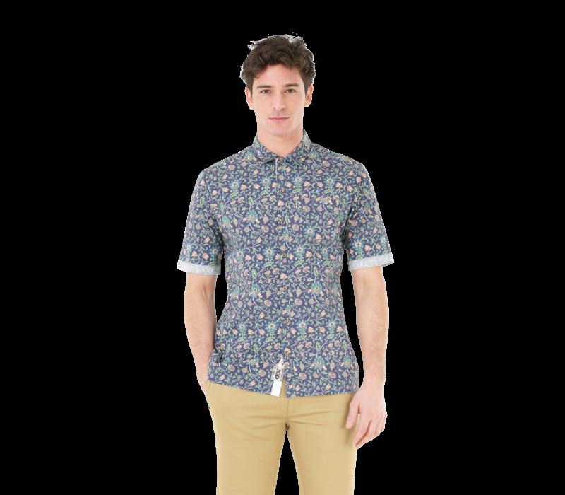 MC Manatee SS Shirt