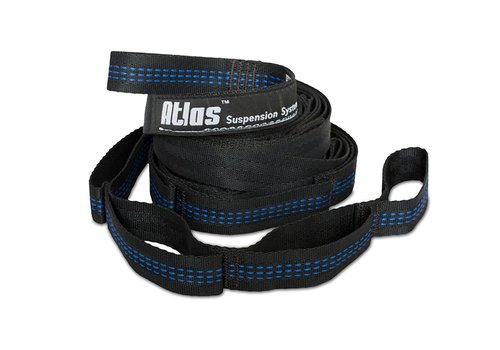 ENO Atlas Black/Blue