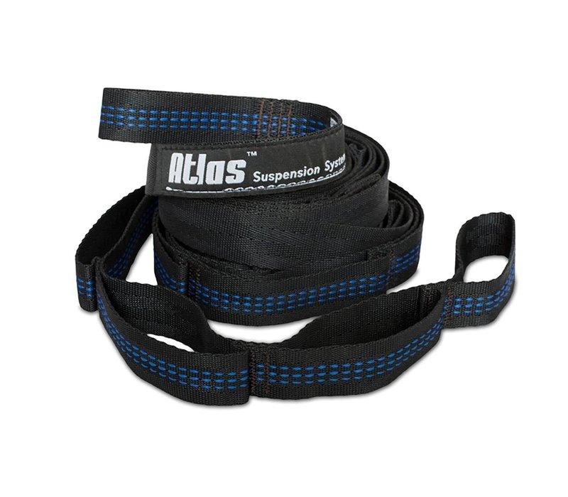 Atlas Suspension Black/Blue