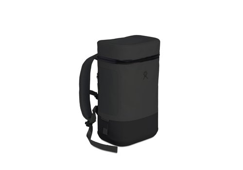 Hydro Flask 15L Soft Cooler Pack - Black