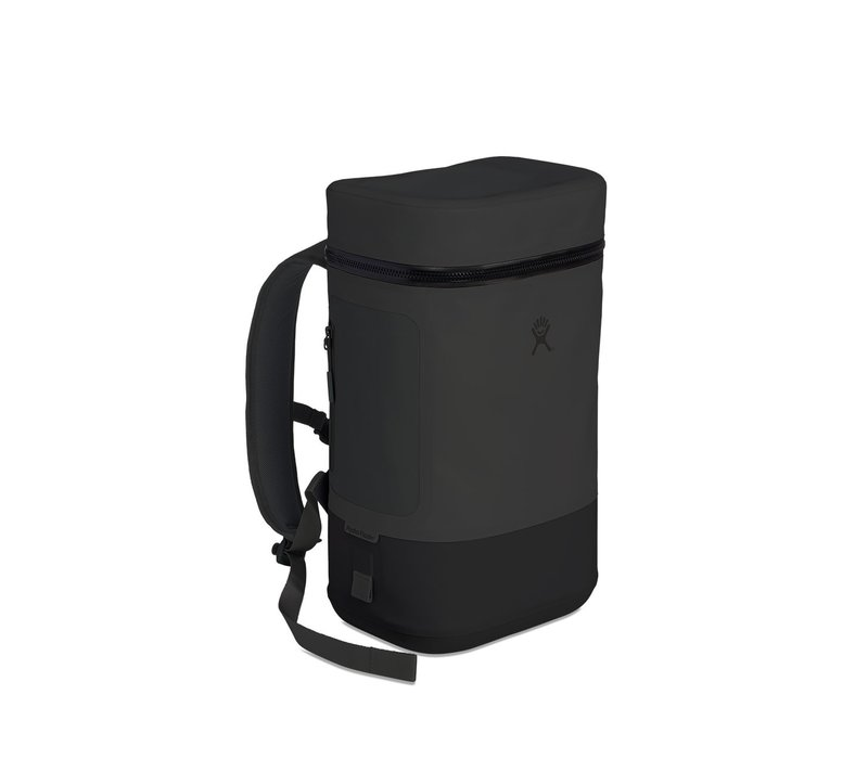 15L Soft Cooler Pack - Black