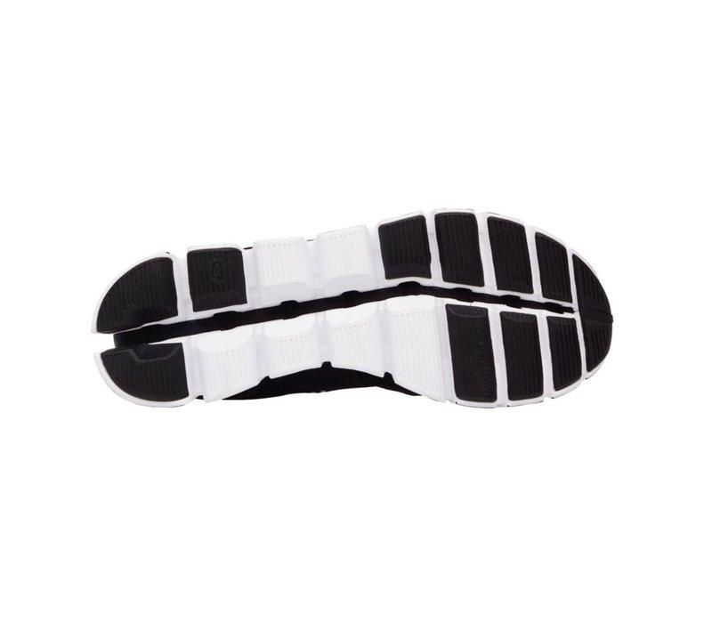 Cloudflyer W - Black & White