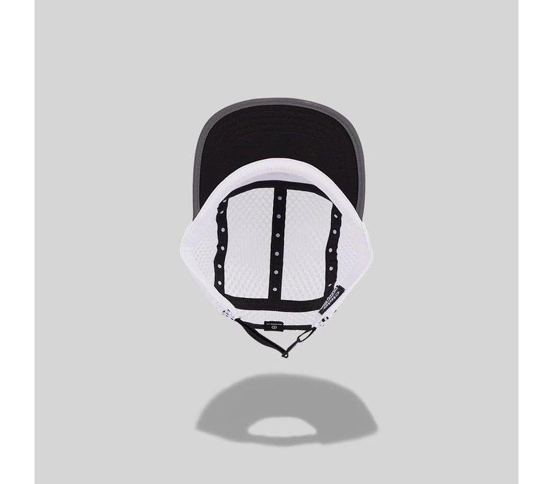 GOCap - Trinity -  White Knight