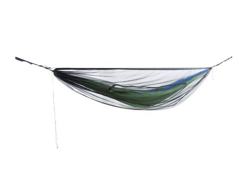 ENO Guardian SL Bug Net - Charcoal