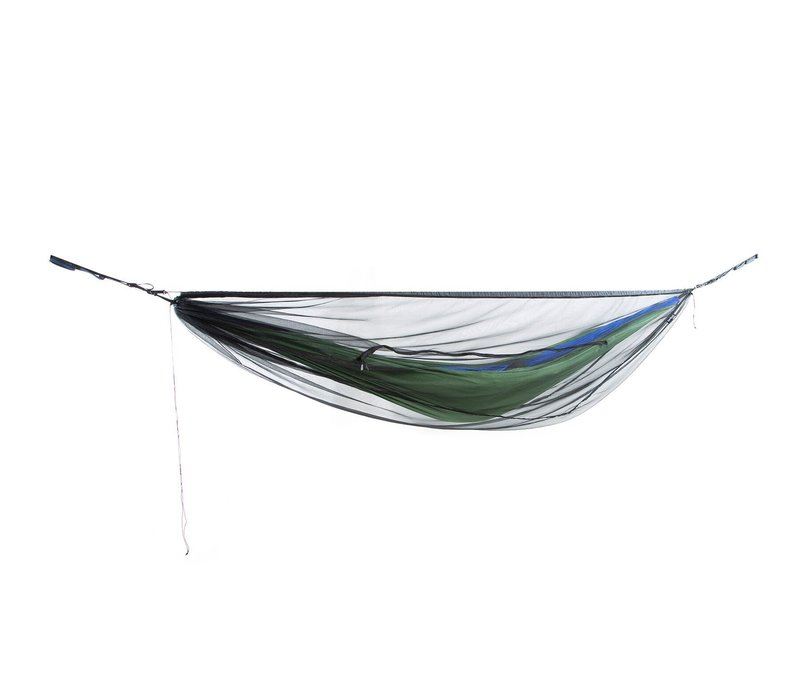 Guardian SL Bug Net - Charcoal