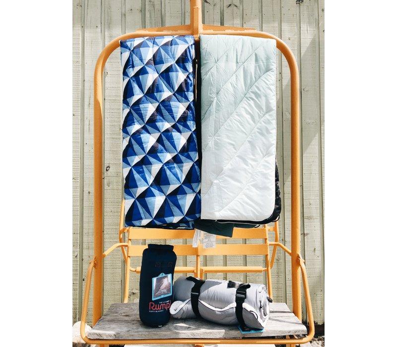 Original Puffy Blanket - 1p - Cascade Fade