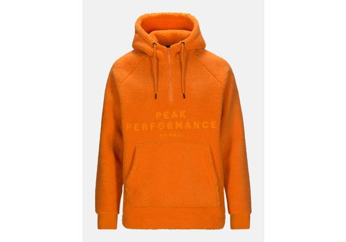Peak Performance M ORIPI HZ - ORANGE