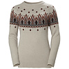 Helly Hansen W Wool Knit Sweater