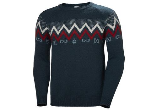 Helly Hansen Wool Knit Sweater