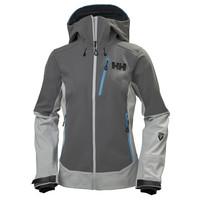 W ODIN Mountain Softshell Jacket - X-SMALL