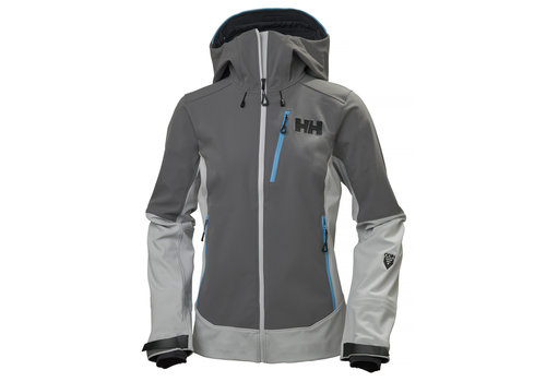 Helly Hansen W ODIN Mountain Softshell Jacket - X-SMALL