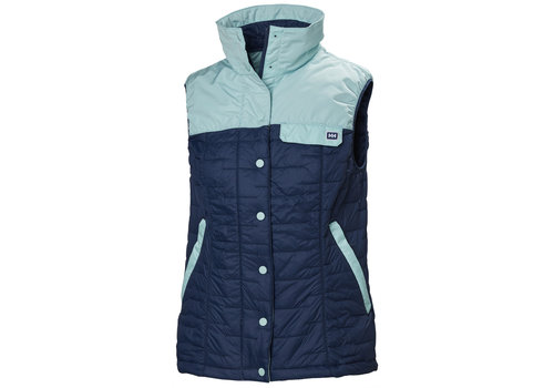 Helly Hansen W Movatn Wool Ins Vest
