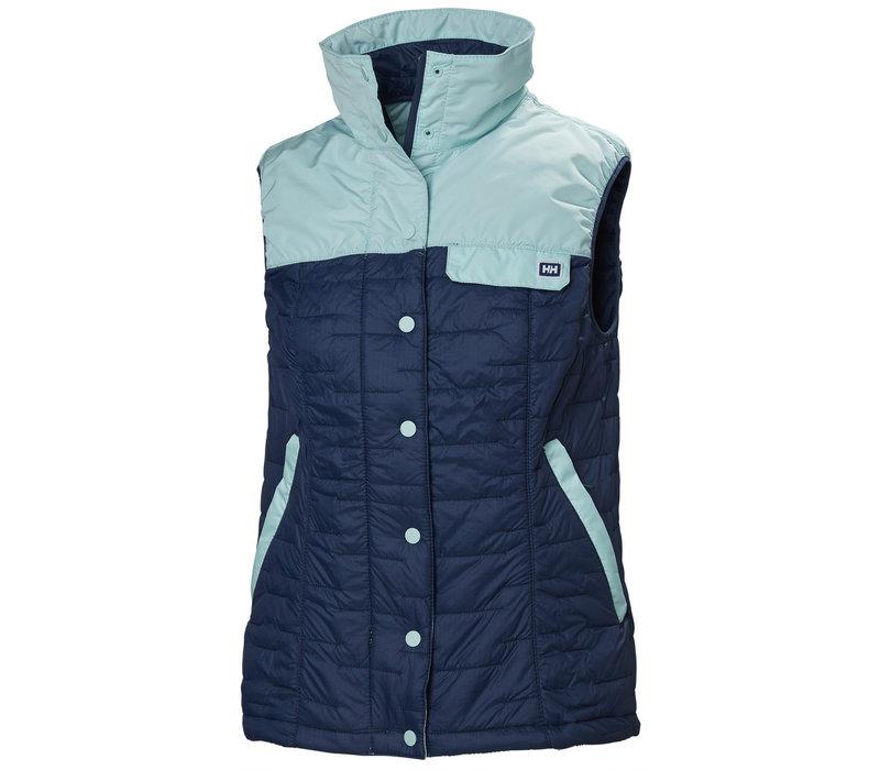 W Movatn Wool Ins Vest