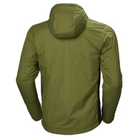 ODIN Stretch Hooded Light Insulator