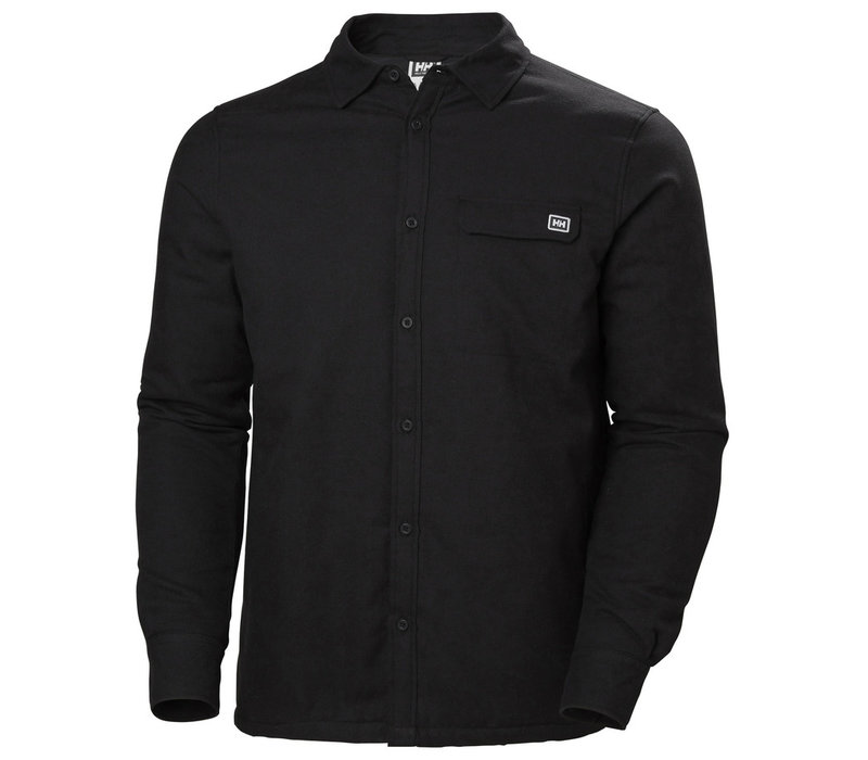 Lifaloft Insulated Flannel Shirt