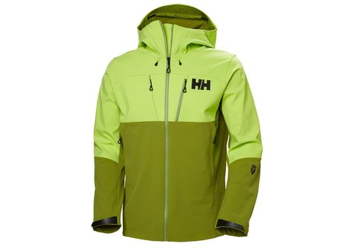 Helly Hansen ODIN Mountain Softshell Jacket - MEDIUM