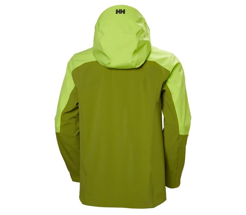 ODIN Mountain Softshell Jacket -  MEDIUM