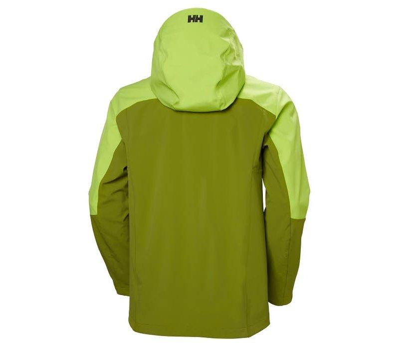 ODIN Mountain Softshell Jacket