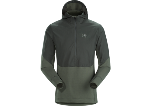 Arc'Teryx Aptin Zip Hoody Men's