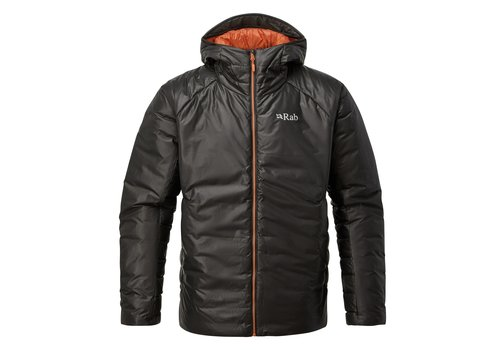 Rab equipment Verglas Jacket