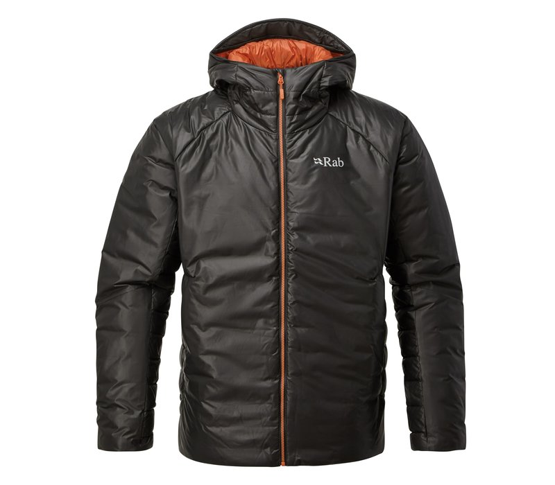 Verglas Jacket