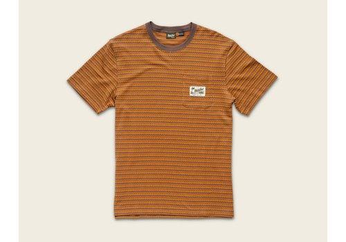 Howler Brothers Zuma Jacquard T-Shirt - Size Large