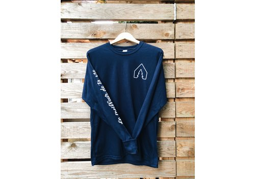 Olodge Longsleeve Olodge - Navy