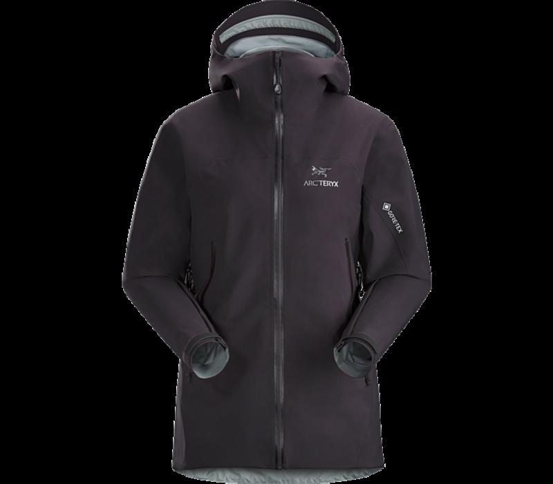 Zeta AR Jacket W's