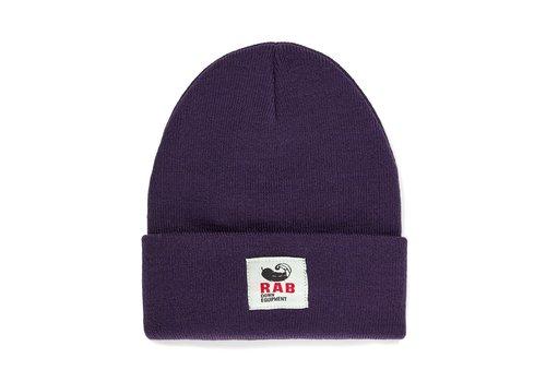 Rab equipment Essential Beanie - Purple Quartz