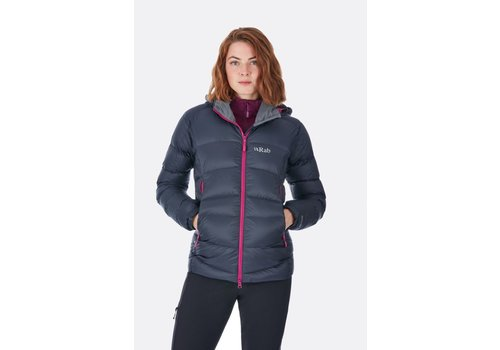 Rab equipment Ascent Jacket W's