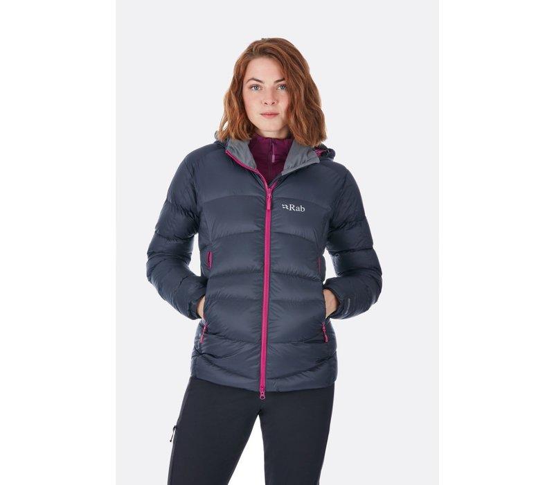 Ascent Jacket W's